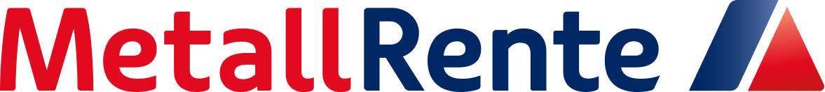MetallRente Partner Logo