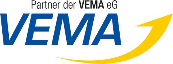 Logo - Partner der VEMA eG